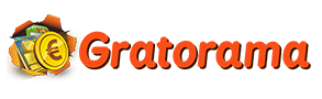 gratorama casino logo 293x90