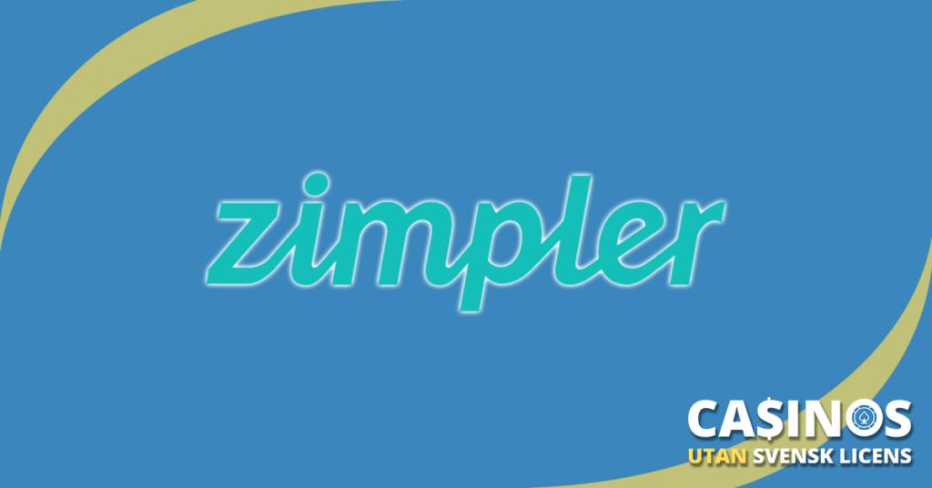 Casino med Zimpler